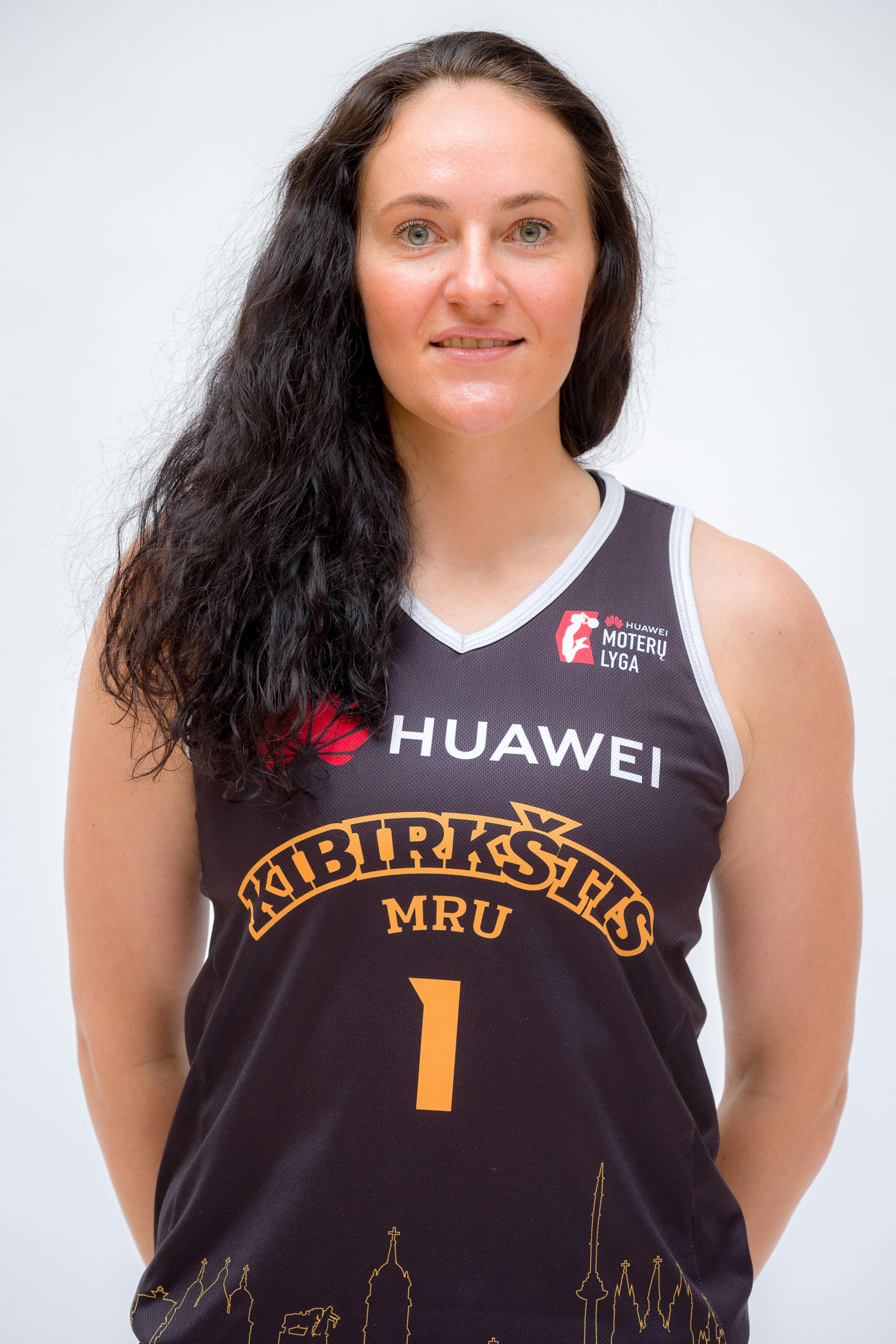 Julita Bungaitė